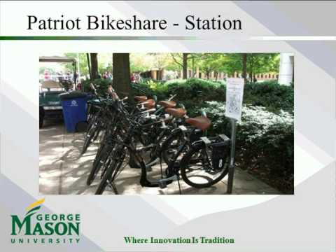 The Latest Spin on University Bike Share Programs