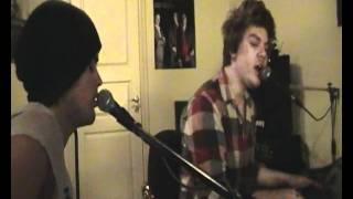 Voyager - Chasing Cars (Live, Stripped Session) Snow Patrol Cover