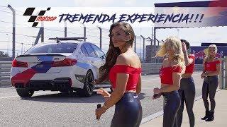 La LOCURA en MOTO GP! | JUCA thumbnail