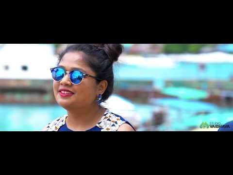 Fabulous Cinematic Videography Of Chandana & Rahul By Studio Vaibhava