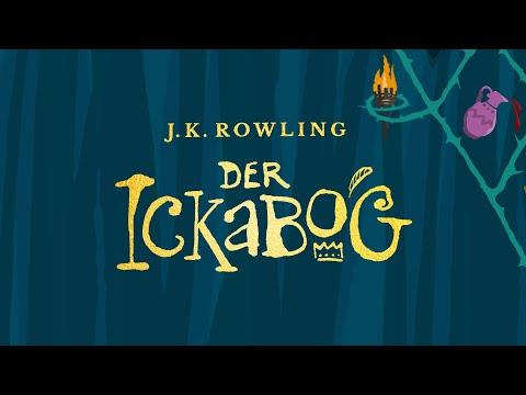 Der Ickabog YouTube Hörbuch Trailer auf Deutsch