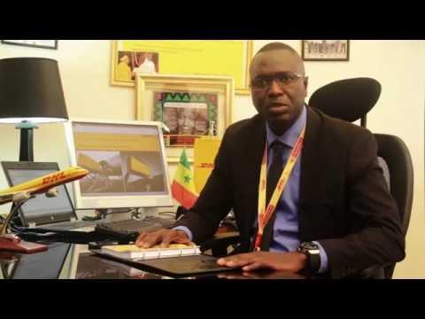 DHL GLOBAL FORWARDING SENEGAL