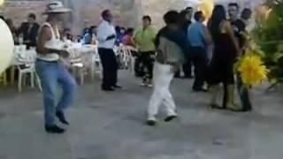 MIXQUITEPEC BORRACHITOS BAILARINES DE MIXQUITEPEC