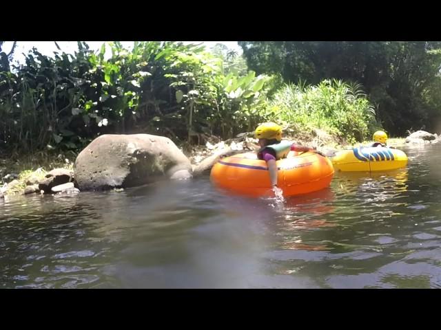 River Tubing à Grenade