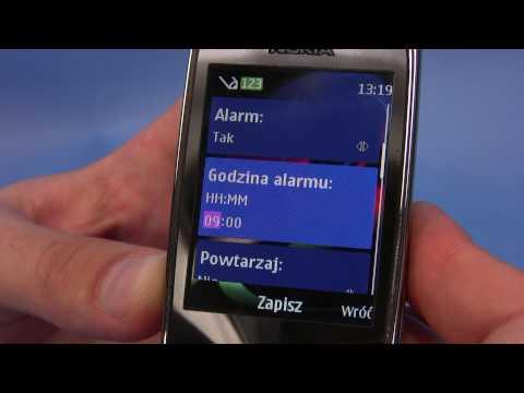 Nokia 7230 - stylowy, funkcjonalny i niedrogi