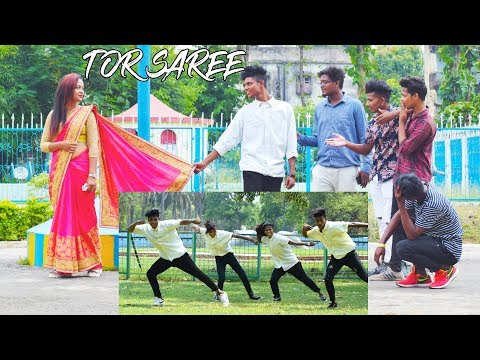 New Nagpuri Dance Video SAREE TOR SAREE Singer-kumar Pritam 2019
