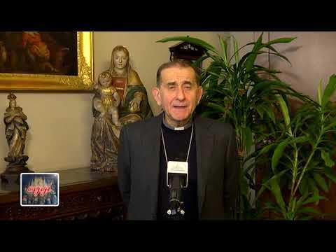 20 Marzo 2020 - Il Messaggio Dell'Arcivescovo Di Milano Mons. Mario Delpini