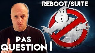 GHOSTBUSTERS AFTERLIFE (Trailer) Pas Question !