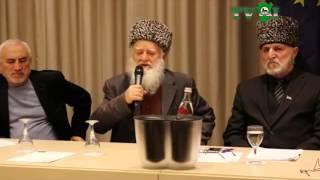 Национальная Ассамблея Чеченцев в Европе (часть 2)(, 2016-03-02T11:08:06.000Z)