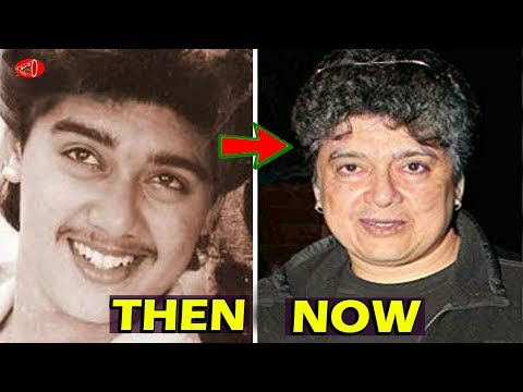 Tollywood 90's Heros Then And Now | Telugu Yesteryear Heros Now | Gossip Adda