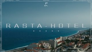 Rasta - Hotel (Audio)