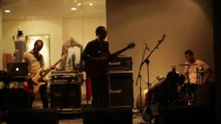 Thalassophobia (live performance)