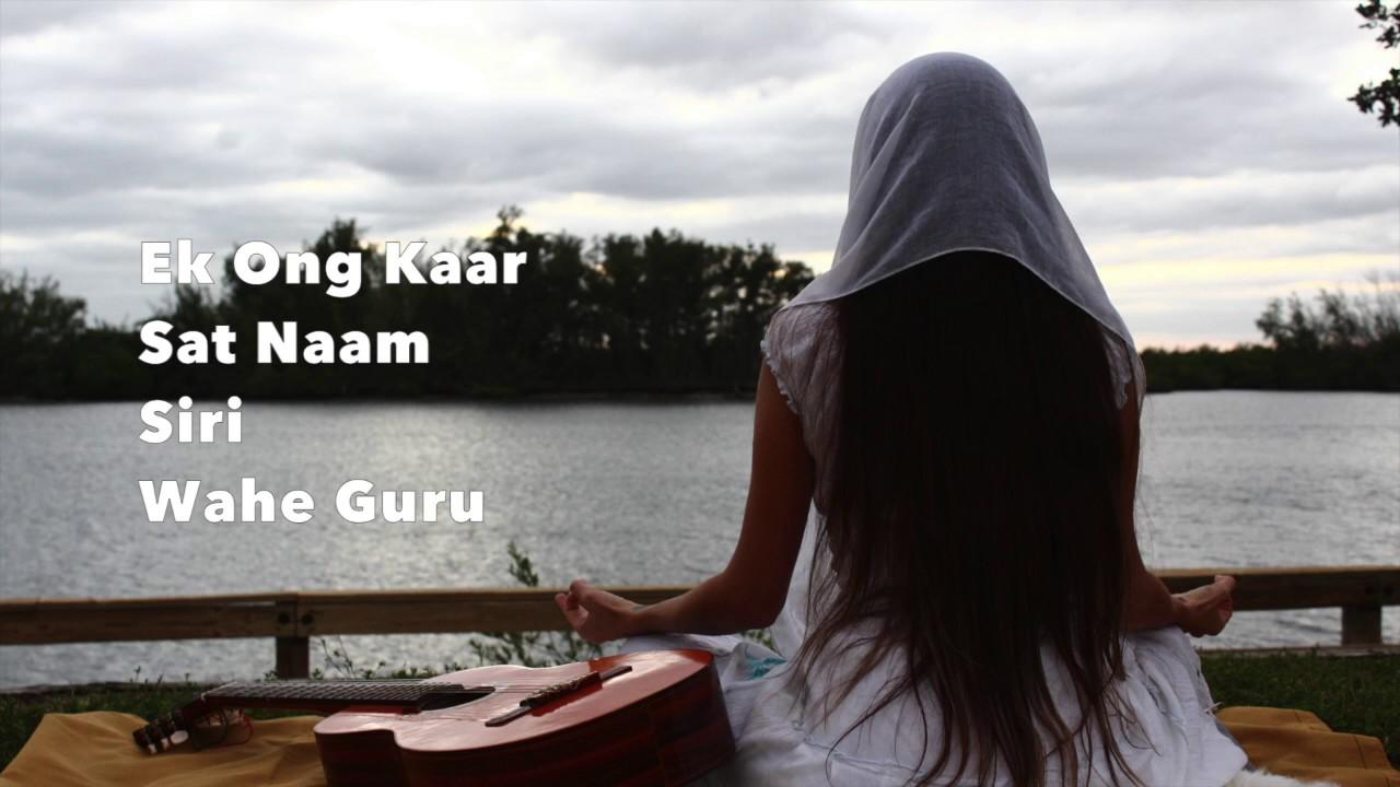 Adi Shakti - YouTube in 2020   Kundalini yoga, Wall yoga