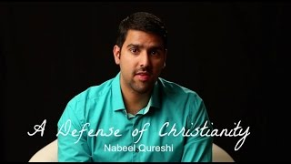 A Defense of Christianity | Nabeel Qureshi in Louisville