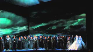 Otello: Opening Scene