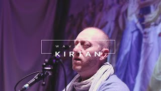 WAVES OF KIRTAN #62 // Ananda Caitanya - Vaishnava Winter...