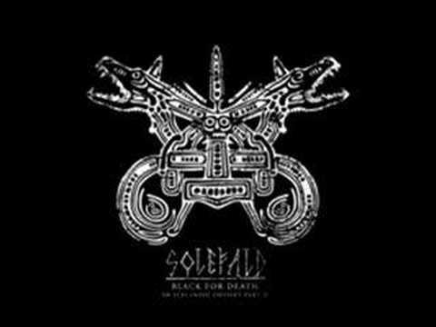 Solefald - Loki Trickster God