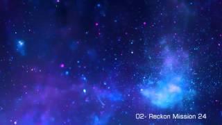 Hyper Void OST 02-Reckon Mission 24