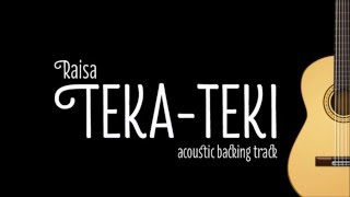 Download lagu Teka Teki Raisa MP3