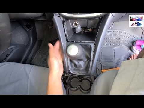 How to Repair Shifter Cover of Suzuki Celerio Gen 2 | Easy DIY
