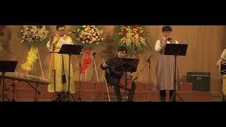 2018 호치민 세계 민속 음악축제 - 1. 숲과 사람