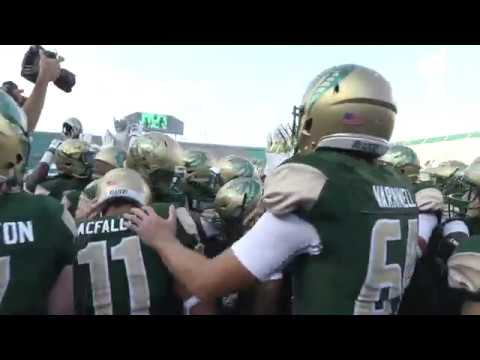 UAB FB Vs AL A&M Highlights