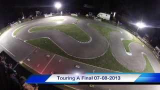 RC Racing at EECC Touring A Final 07-08-2013