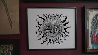 Gregory Pepper & His Problems - Sublime Sun Tattoo (Official Video)