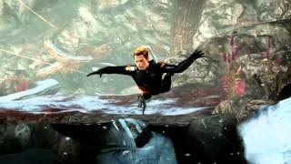 STAR TREK the Video Game - PS3 / X360 / PC - Teaser Trailer