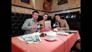 А2П ТВ   Актриса  Мария Столповских   Интервью полностью
