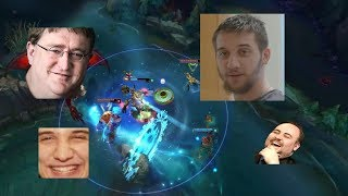 Arteezy Best Stream Moments l Going Pro In League of Legends ? l Funny Dota 2