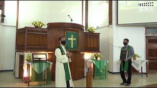 Ibadah Umum Minggu 25 Oktober 2020 | GKJW JEMAAT RUNGKUT (Bahasa Jawa) Pk. 08.30 WIB