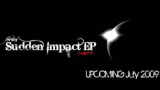 N-TER - SUDDEN IMPACT EP / Mixed Preview