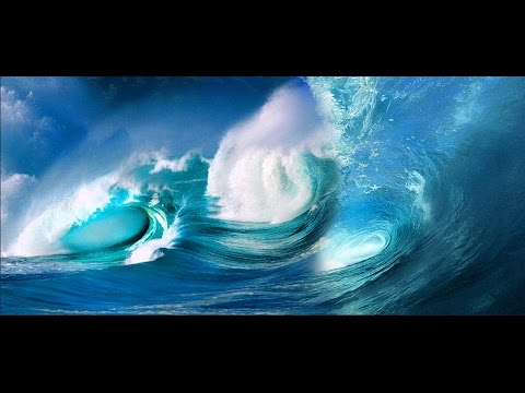 Top Ten Amazing Places The Most Beautiful Wave Youtube