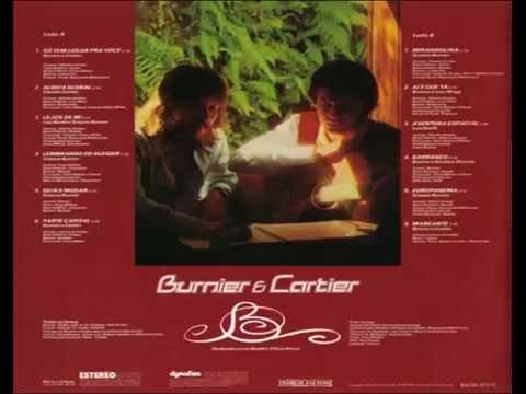 Burnier & Cartier - Aventura Espacial