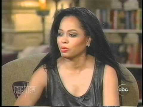 Diana Ross - The View [1999]