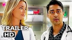 THE RESIDENT Season 1 Trailer (2018) Medical TV Show HD