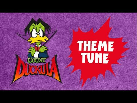 Count Duckula Theme Tune
