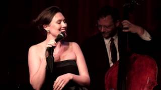 Love Ain't Easy by Melanie Marod (Live at Birdland)