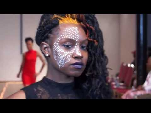 BeMore Visionary Natural Hair Expo Fashion Show 2016