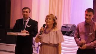 Поздравление мамы на свадьбе дочери
