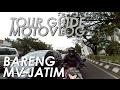 TOUR GUIDE MOTOVLOG