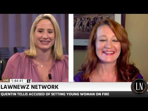 Therese Apel Talks Jessica Chambers Murder Trial on LawNewz Network