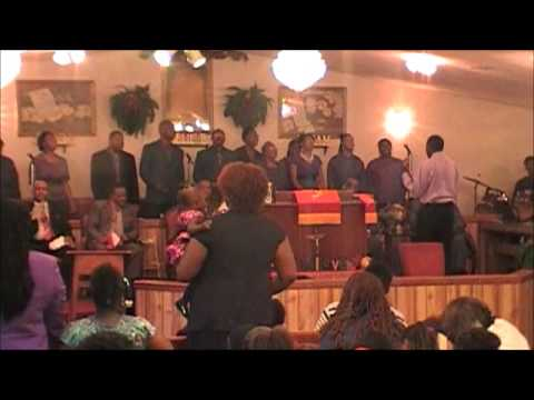 """So You Would Know How Much I Love You"", Greater Grace Victorious Assembly Choir"
