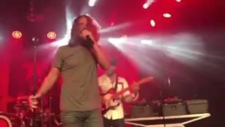 Jeffgarden.com - Audioslave - Show Me How To Live (fan shot) - Prophets Of Rage Show 01.20.2017