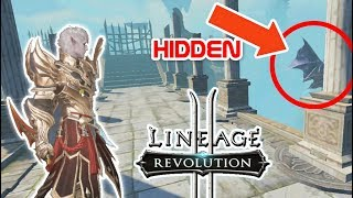 Let's Play Lineage 2 Revolution on PC | High Graphics Mobile Game