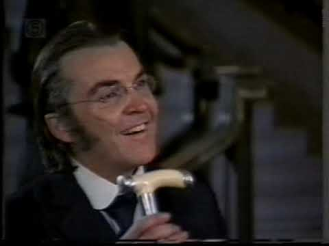 The Hound Of The Baskervilles 1972