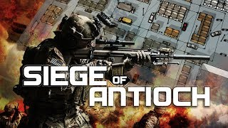 Siege of Antioch Promo (Open World Airsoft Game) - August 4th, 2018 - Evike Outpost Antioch