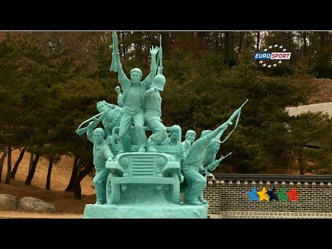 Gwangju Democratization Movement May 1980 - FISU History - 35th CAMPUS Sport TV Show - FISU 2015