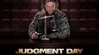 "WWE Judgment Day 2009 Official Theme - - ""Rescue Me"" by Buckcherry"